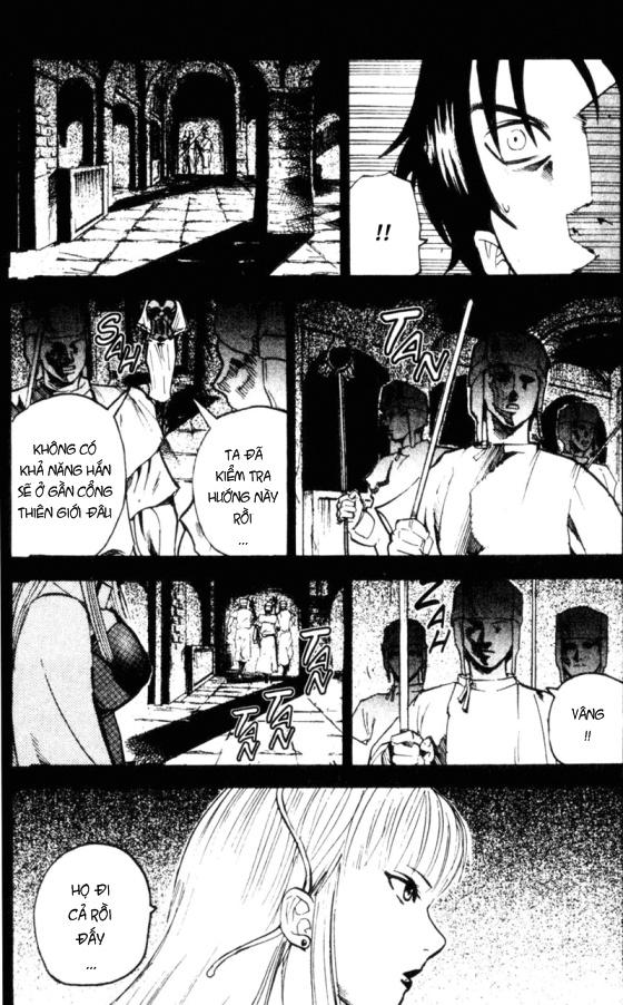 Togari chap 065 trang 4