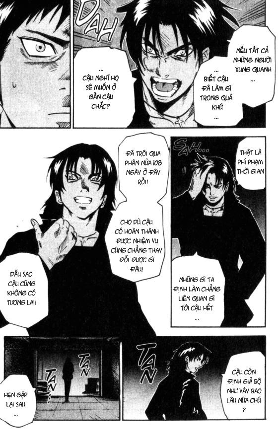 Togari chap 065 trang 14