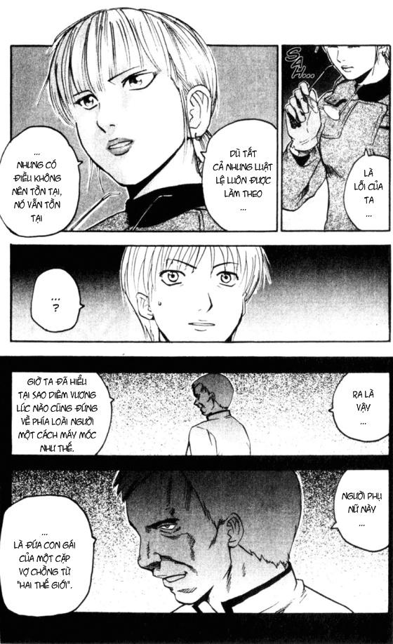 Togari chap 065 trang 17