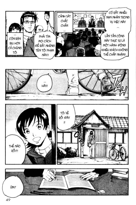 Togari chap 062 trang 6