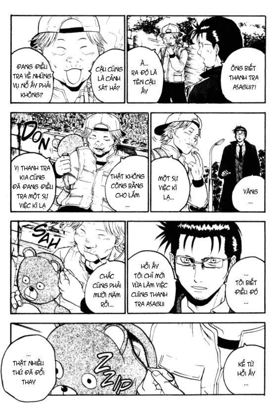 Togari chap 062 trang 14