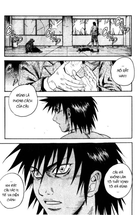 Togari chap 060 trang 18