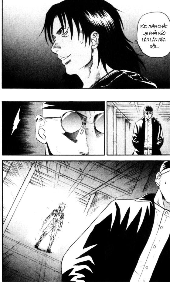 Togari chap 059 trang 5