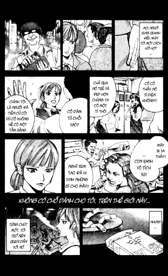 Togari chap 049 trang 8