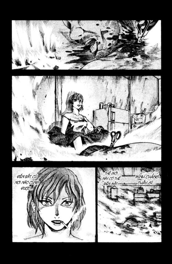 Togari chap 049 trang 18