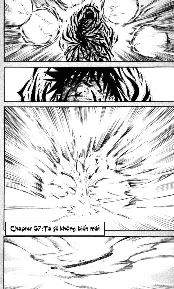 Togari chap 057 trang 2