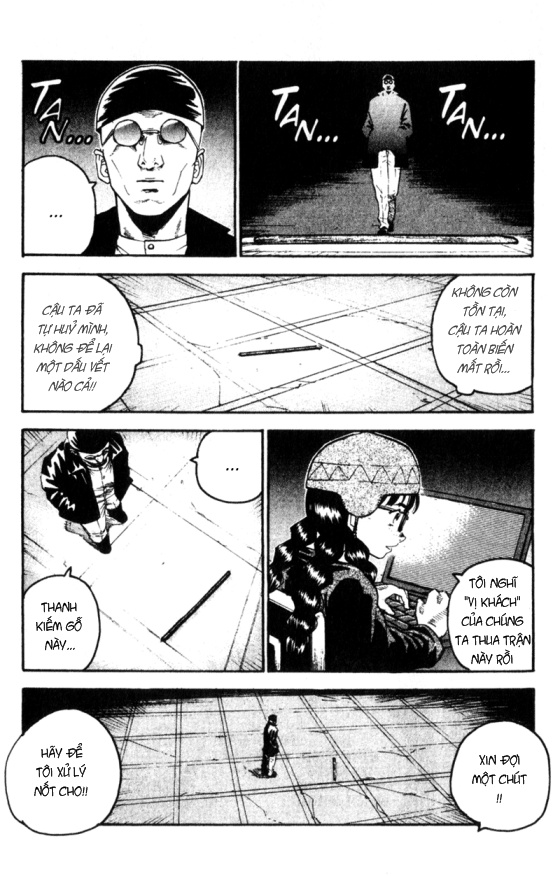 Togari chap 057 trang 4