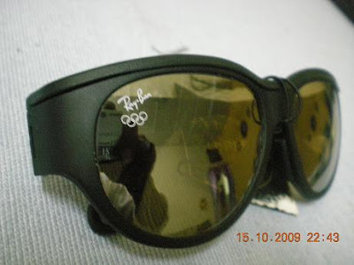 646c49ff98 AVAILABLE FOR SALE. You might also like  B L RAY-BAN USA Outdorsman Olympic  Games 1992 BARCELONA