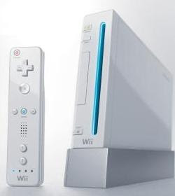 Connect Wii Remote Controller to PC – Thiha Oo