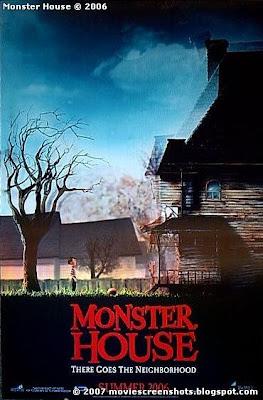 vagebonds movie screenshots monster house 2006