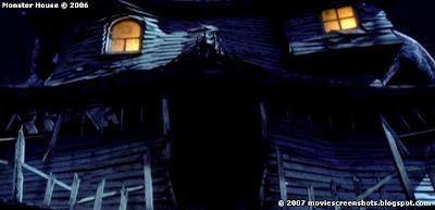 monster house movie - photo #13