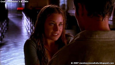 Vagebond's Movie ScreenShots: Cruel Intentions 3 (2004 ...