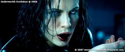 Vagebond's Movie ScreenShots: Underworld: Evolution (2006 ...