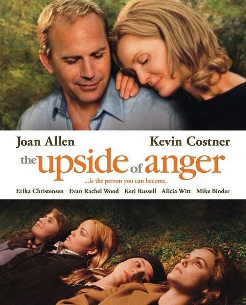 Vagebond's Movie ScreenShots: Upside Of Anger, The (2005