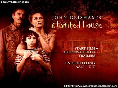 john grisham movies  dvd
