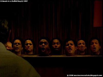 Buy 8 Heads in a Duffel Bag - Microsoft Store