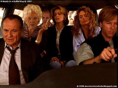 8 Heads in a Duffel Bag (DVD, 2002) for sale online | eBay