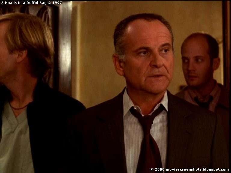 bol.com | 8 Heads In A Duffel Bag (Dvd), Joe Pesci | Dvd's