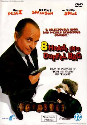 8 Heads in a Duffel Bag subtitles | 36 subtitles