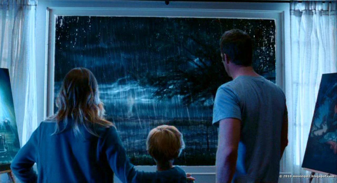 Vagebond's Movie ScreenShots: Mist, The (2007)