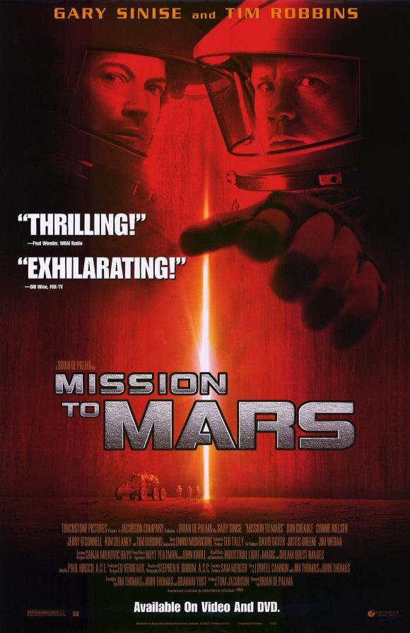 Film Mars