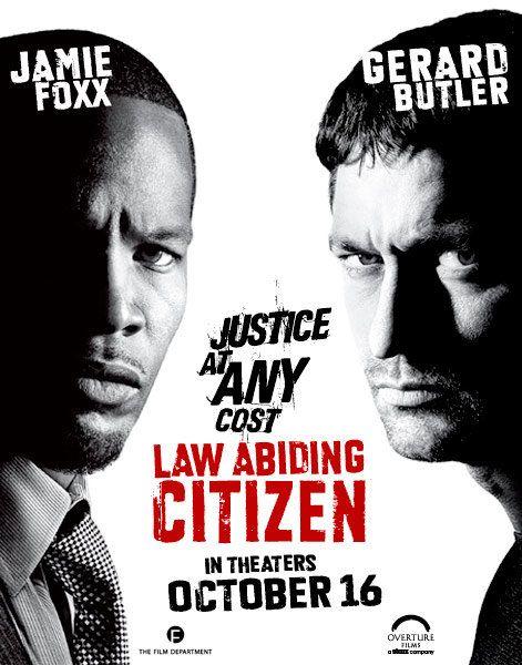 vagebond s movie screenshots law abiding citizen 2009