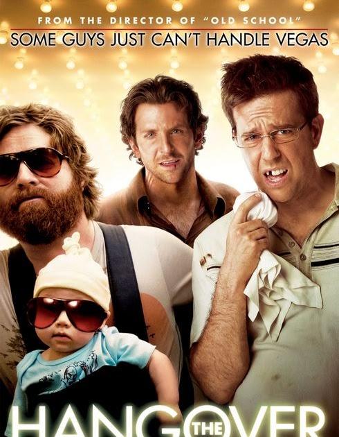 Vagebond's Movie ScreenShots: Hangover, The (2009