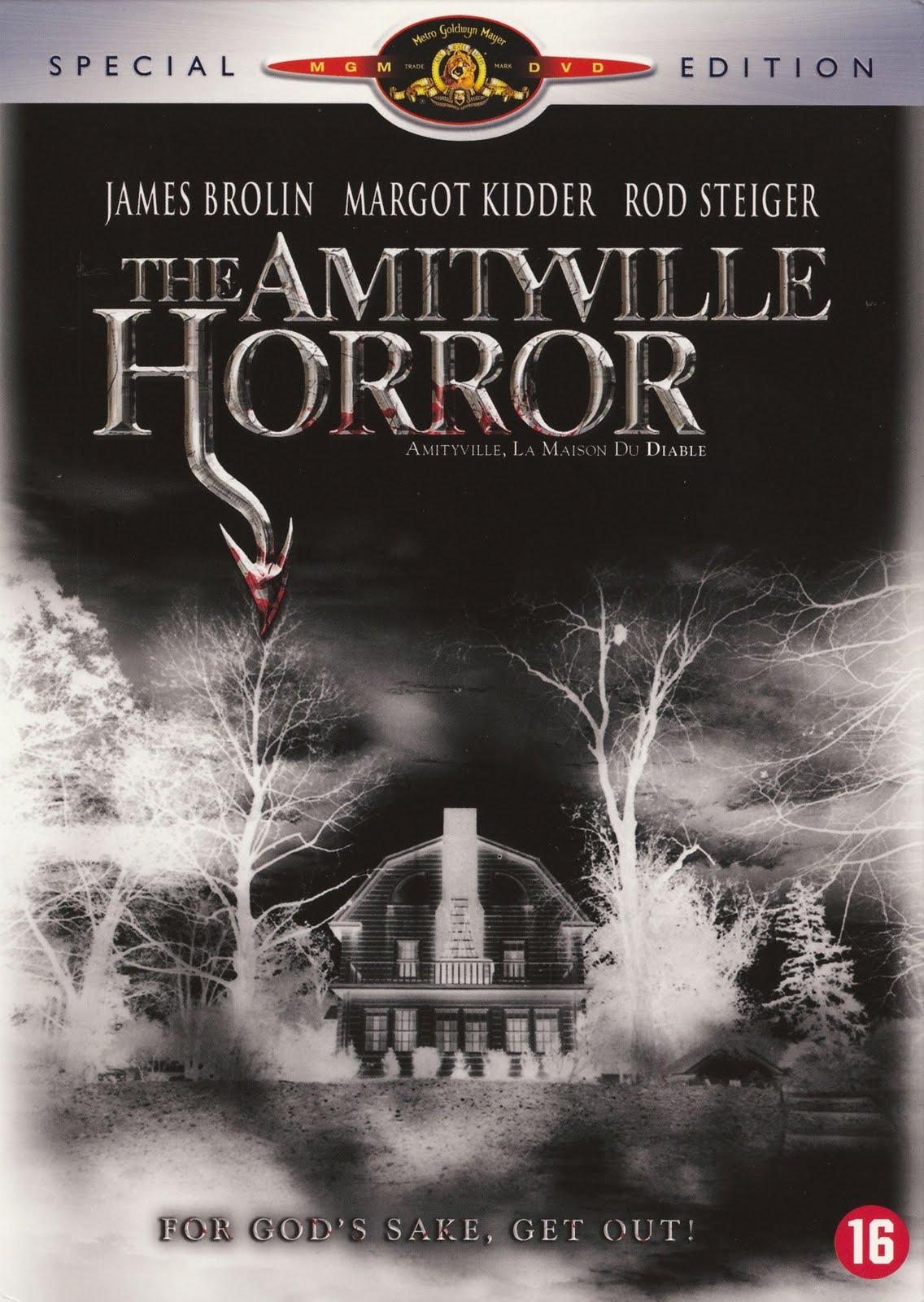 Amityville Horror Hintergrund