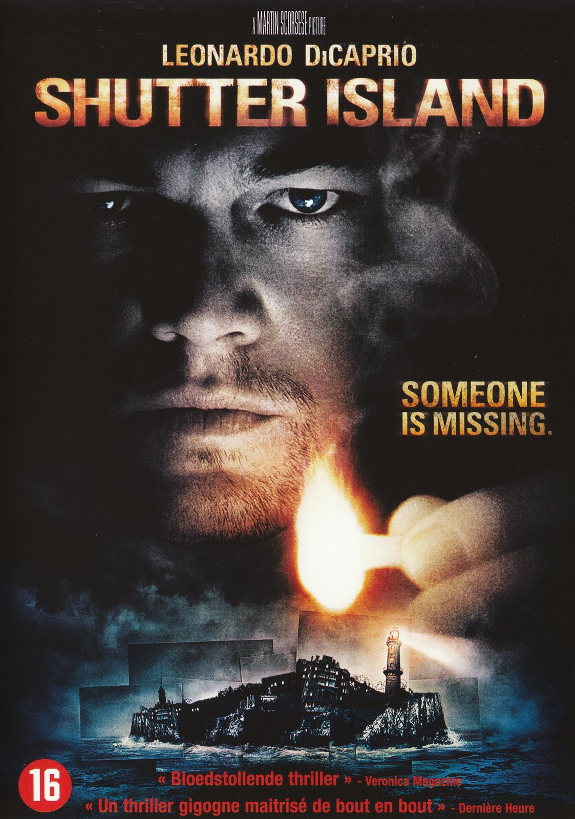 Shutter Island Movie4k