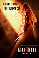 Kill Bill: Volumen 2 (2004) online y gratis