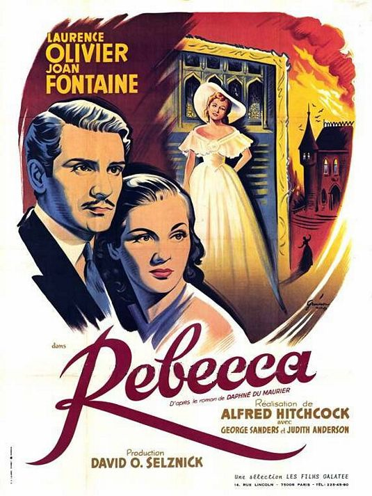 Rebecca Film