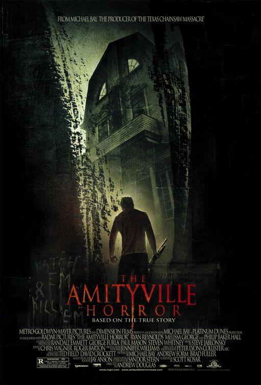 Amityville Film