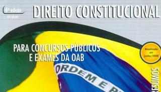 Audio Aulas - Direito Constitucional da Audiojus