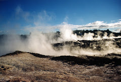 Zona geotérmica