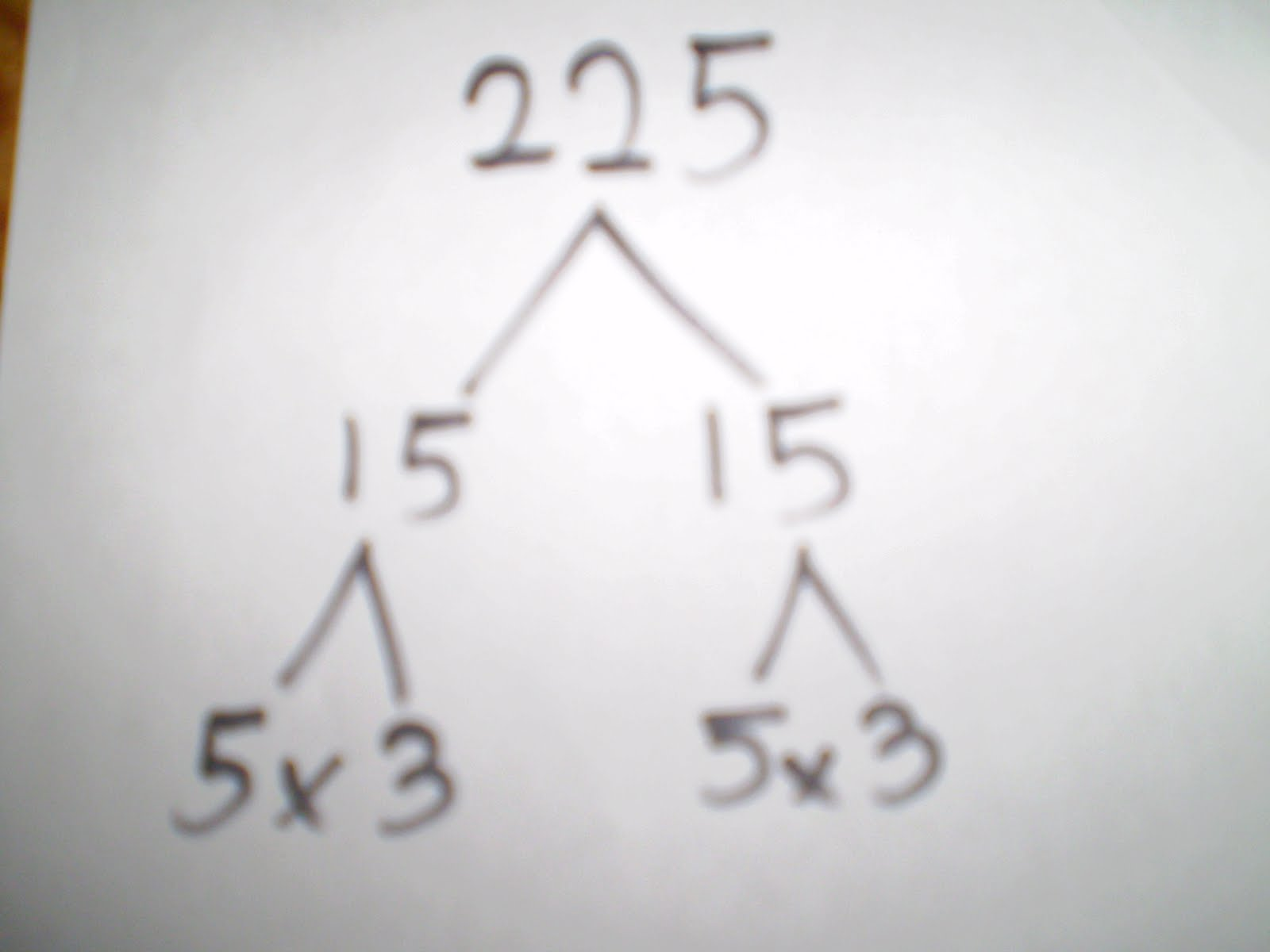 817 Math 2010 Karen S Square Root Scribepost You can calculate the square root of any number , just change 225 up above in the textbox. 817 math 2010 blogger