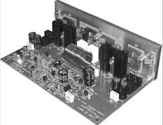 tip n 39 trick power amplifier classes. Black Bedroom Furniture Sets. Home Design Ideas