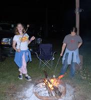 Jellystone Park Camping Trip