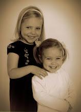 Emily & Savannah