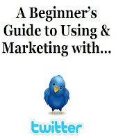 A Beginner's Guide to Using & Marketing with Twitter