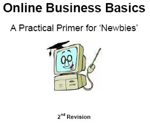 online business basic