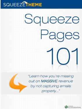 Squeeze Pages 101