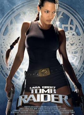 Baixar Filme Lara Croft: Tomb Raider - Dublado