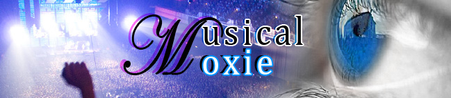 musical MOXIE