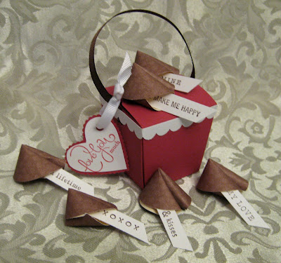 COOKIE FORTUNE MAKE ORIGAMI « EMBROIDERY & ORIGAMI - photo#29