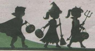 Halloween - கலோவீன்
