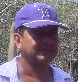 Venancio Martinez Barrios