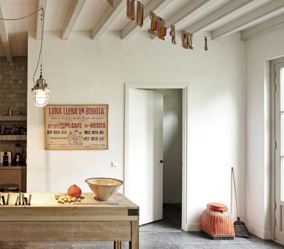 Ink Wit Barn Inspiration Dutch Style Ina Amp Matt