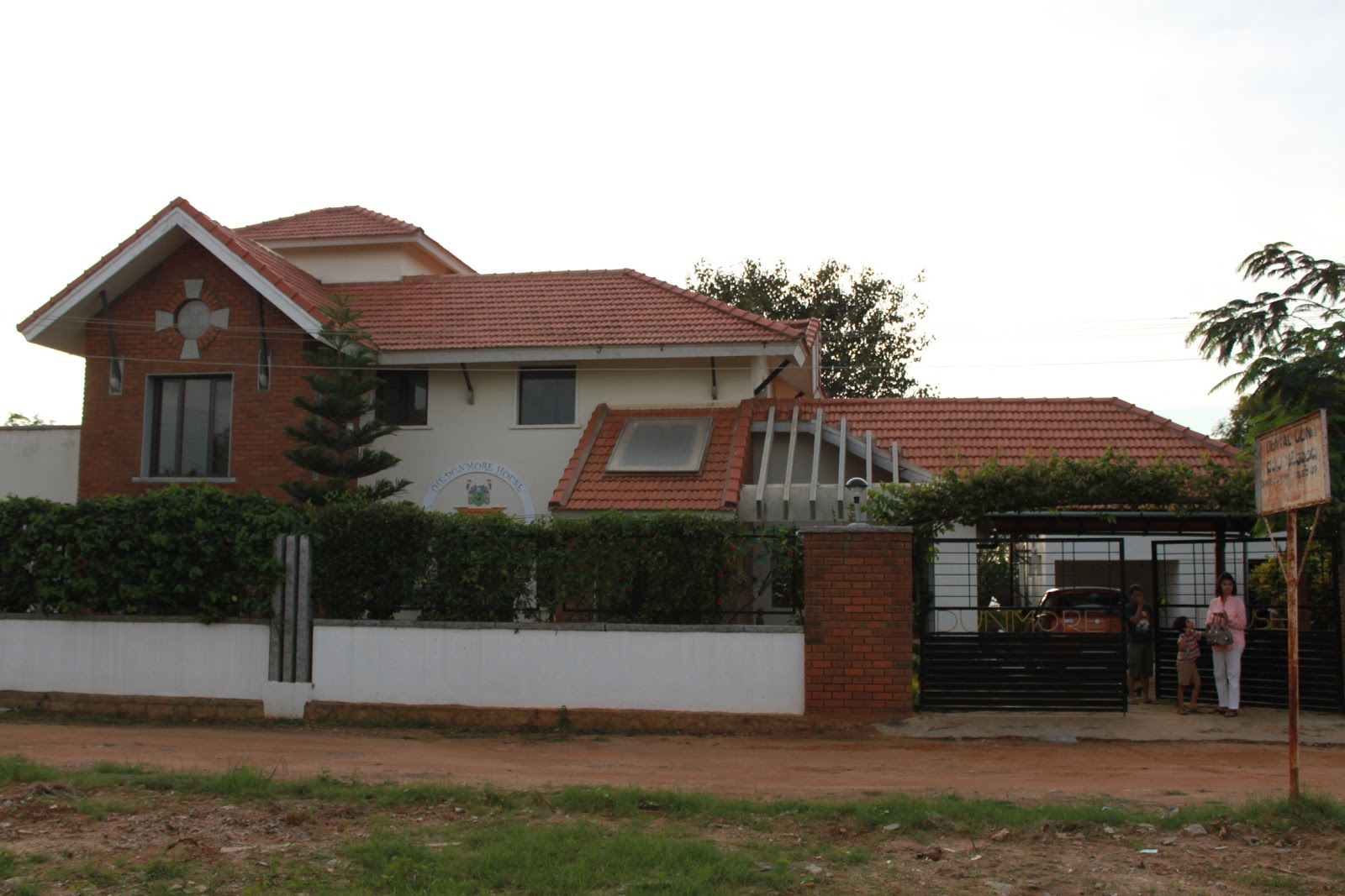 Farmhouse Near Bangalore Harimohan Paruvu The Dunmore House Quaintest Preschool In Bangalore