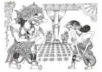 Kisah Aji Saka Dan Asal Mula Aksara Jawa