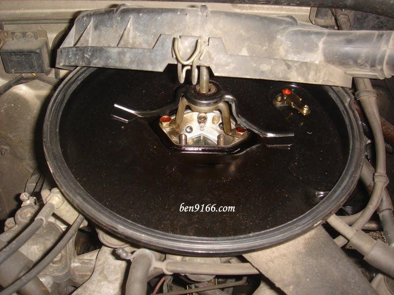 DIY: Carburetor Cleaning for 4G13p/15p - BEN9166